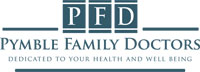 Logo - Pymble Family Doctors
